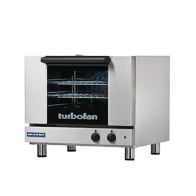 Moffat E22m3 Turbofan Half-size Electric Convection Oven Nsf Iso9001