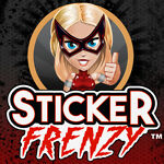 StickerFrenzy