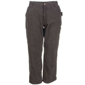 polar king fleeced line pants brand new $30 size 36w 34 l