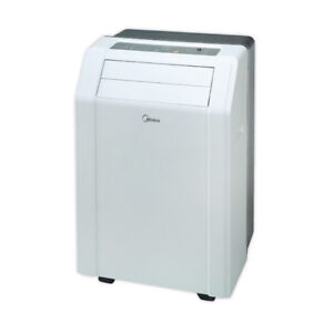 MIDEA 1 TON PORTABLE AIR CONDITIONER