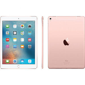 BRAND NEW IN BOX OR GENTLY USED APPLE IPAD AIR/ AIR 2/ IPAD PRO