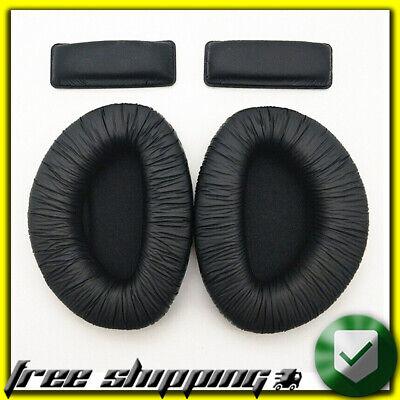~ Ear Pads RS160 RS170 HDR160 RS110 Headphones Sennheisers Replace Pad Foam Head
