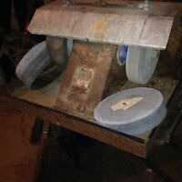 For sale lapidary silversmith equipment