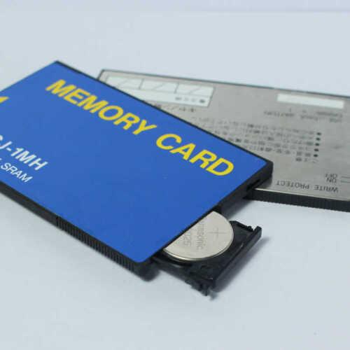 1 MB SRAM card