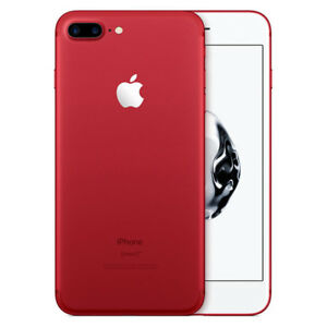 Iphone 7 128gb - UNLOCKED - Limited Edition