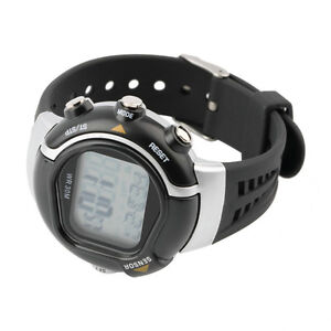 Heart Rate Monitor watch (strapless)