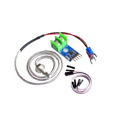 1pcs Max6675 Module K Type Thermocouple Temperature Sensor For Arduino