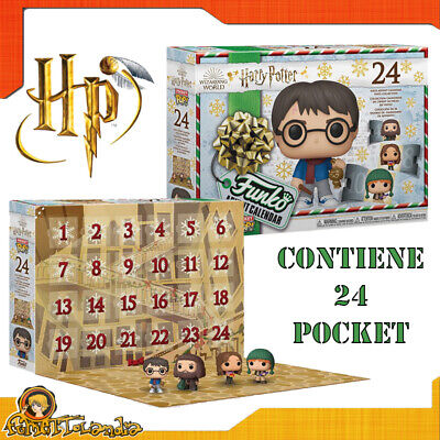 Funko Pop Harry Potter Advent Calendar Or Limited Edition