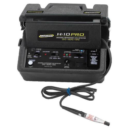 Bacharach H-10 Pro HVAC Refrigerant Leak Detector 3015-8004