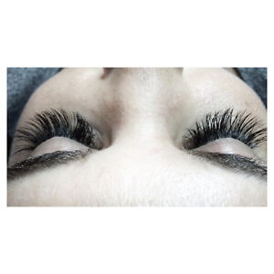 Eyelash Extensions Cils West Island Greater Montréal image 7
