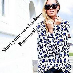 Start Your Own Fashion Business Doubleview Stirling Area Preview