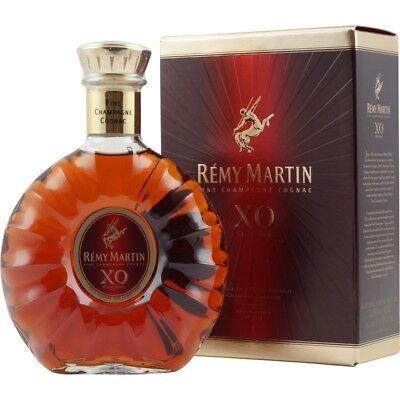 Remy Martin XO Cognac 0,35 l 40 % (Xo Remy Martin)