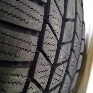 BMW Factory Rims and Tires with Excellent Tread! Kitchener / Waterloo Kitchener Area image 2