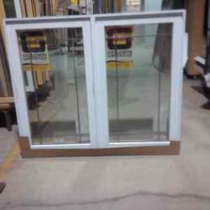 2 Wide Casement for Sale from Golden Windows