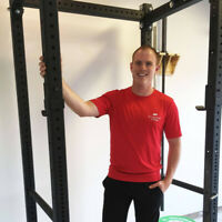 Personal Strength Training at Bayridge Barbell