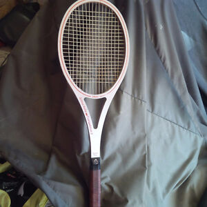 3 Classic AMF HEAD Racquet's  (selling 2) Arthur Ashe, others