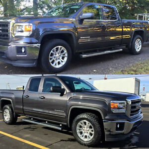 PRIVATE: 2014 GMC Sierra 1500 SLE Pickup Truck