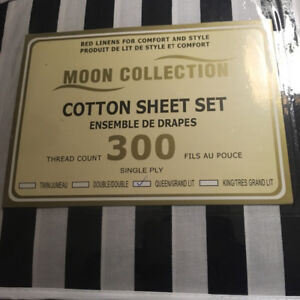 Brand New Queen Size Bed Sheets