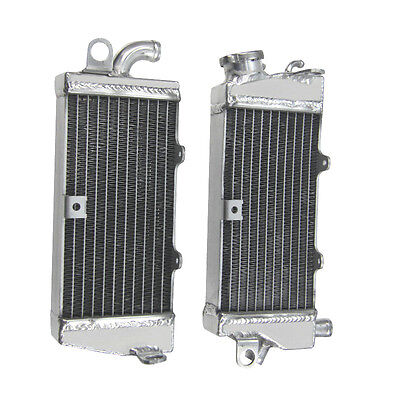 ALUMINIUM RADIATOR FOR 1985 1986 <em>YAMAHA</em> TRI Z YTZ250 ENGINE COOLING