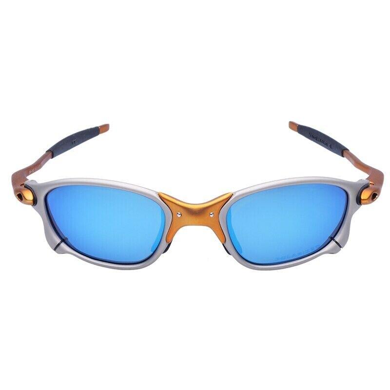 Sunglasses Ruby Polarized Lenses X-Metal Cyclops Outdoor TITANIUM 2020 Goggles