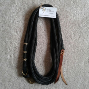 Natural Horsemanship Horse Training Lines Leads Reins Neck Ropes