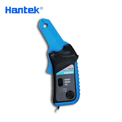 Hantek Oscilloscope Multimeter Acdc Current Clamp Cc65 20khz 20ma To 65a
