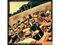 Mill Hill Rugby In North London Wants New Player & Members ! All Welcome !