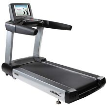 STEX S23TX TREADMILL IN BUILT TV/VIDEO COMMERCIAL Osborne Park Stirling Area Preview