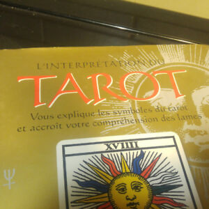 L'interprétation du Tarot