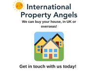 We buy property -financial problems or poor condition is OK -we can help