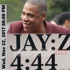 JAY Z @ ACC-SUPER CHEAP TICKET OPTIONS!!! UP To 8 TOGETHER!