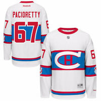 Montreal Canadiens 2015 Winter Classic Jersey NHL