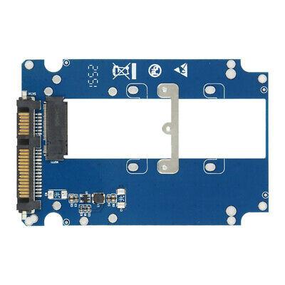 M.2 NGFF B Key SSD to 22 Pin 2.5