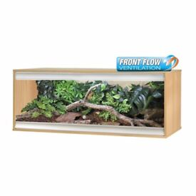 VIVARIUMS FOR BEARDED DRAGON, GECKOS, SNAKES AND TORTOISE
