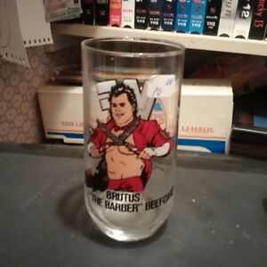 WWF Glass