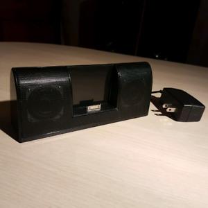 I Pod Speaker Dock