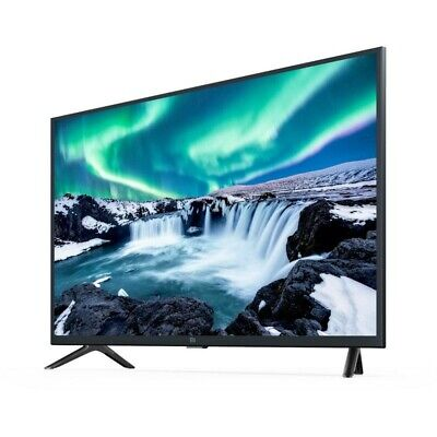 "Xiaomi Mi TV 4A 32"" LED HD Smart TV Android TV 9.0 Dolby + Soporte de pared"