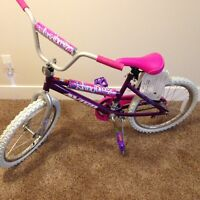 Pink Girls Bike Island Breeze new never used with tags