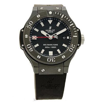 Hublot Big Bang King Automatic Men's Luxury Watch 312.CM.1120.RX