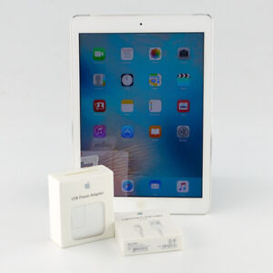 iPad 4 iPad Air Wifi and Cellular Unlocked Refurbished Warranty