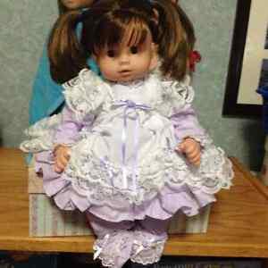 """Gotz 15"""" Baby Doll"""