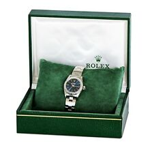 ROLEX OYSTER PERPETUAL LADIES AIR KING WATCH Bronte Eastern Suburbs Preview