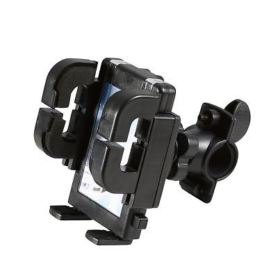 Bicycle Phone Holder Mount Bike Handlebar Cradle iPhone 7 Plus 6 5 Samsung HTC