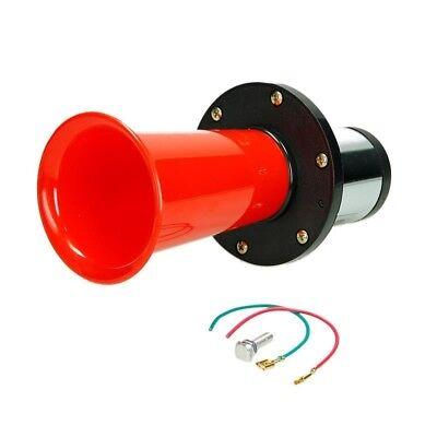 Oldtimerhorn Waltons Oldtimer Horn Fanfare Signalhorn Retro Hupe 12 V T-Ford