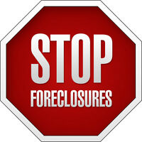Avoid Foreclosure!! Don't Lose Your Home to 'GREEDY' Lenders!!!