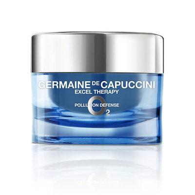 Germaine de Capuccini - Excel Therapy O2 Anti Pollution Defence Cream 50ml