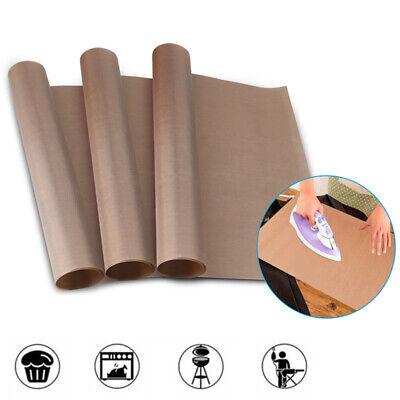 3 Pack Sheet For Heat Press Transfer Non Stick 16 X 24 Diy Craft Mats