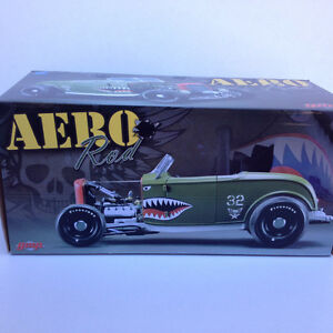 ACME/GMP DIECAST  '32 FORD COUPES/ROADSTERS London Ontario image 6