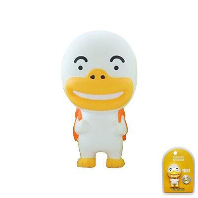 Kakao Talk Friends Ver.2 TUBE Characters Car Vent Clip Air Freshener