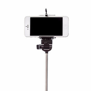 Telescopic Selfie Stick ONLY Smartphone, Camera, 360 degree head London Ontario image 8